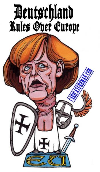 Карикатура 2010 года